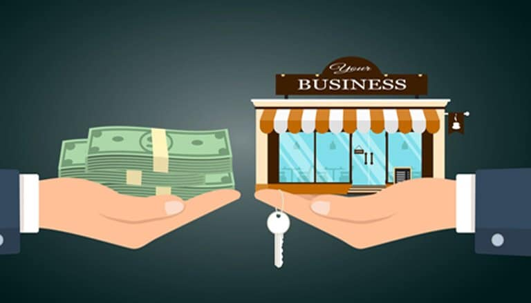 sell a business, focus on the sale